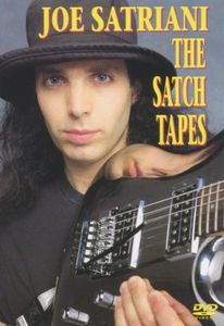 Satch Tapes [Import]