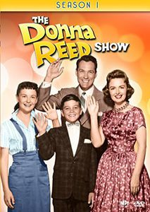 The Donna Reed Show: Season 1