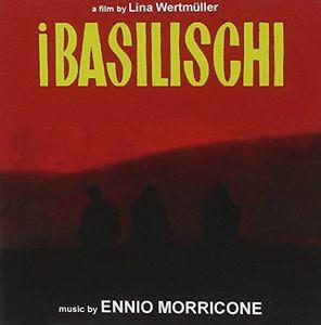 I Basilischi/ Prima Della Rivoluzione (Original Soundtrack) [Import]