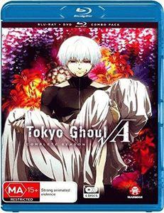 Tokyo Ghoul VA: Complete Season 2 [Import]