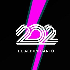 El Album Santo [Import]
