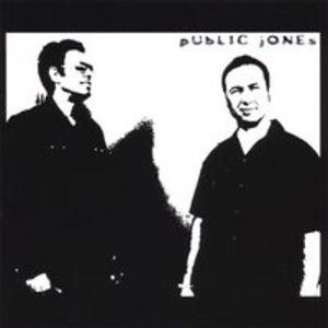 Public Jones
