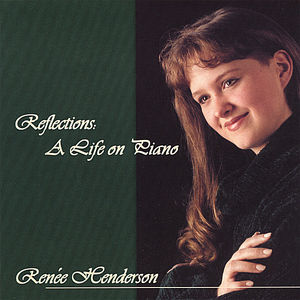 Reflections: A Life on Piano