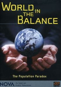 Nova: World in Balance