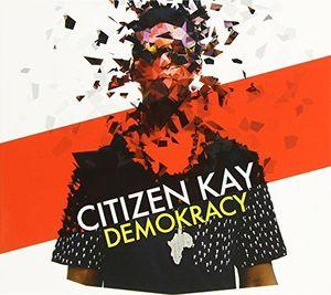 Demokracy [Explicit Content]