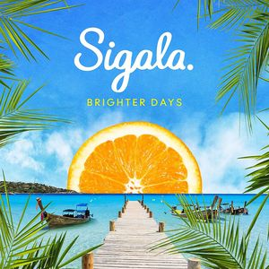 Brighter Days [Import]