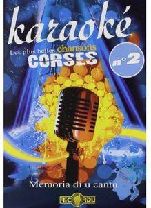 Les Plus Belles Chansons Corse 2 [Import]