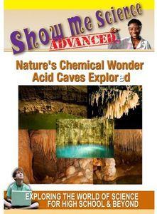 Nature's Chemical Wonder: Acid Caves Explored