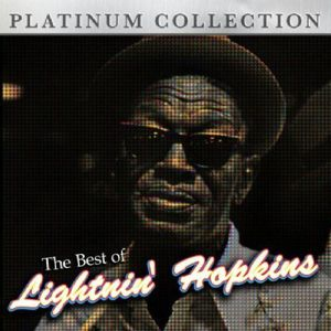Best Of Lightin Hopkins