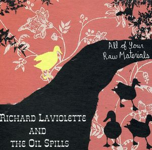 All Your Raw Materials [Import]