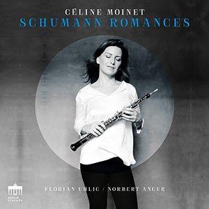 Celine Moinet Plays Schumann Romances