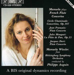 Concertino Op 107 /  Flute Concerto