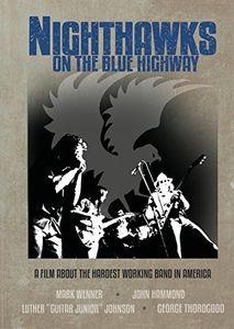 Nighthawks on the Blue Highway