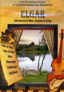 Elgar /  Concerto in E minor I Serenate for Strings