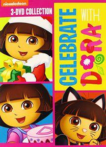 Dora the Explorer: Celebrate With Dora