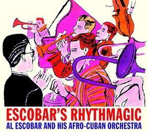 Escobar's Rhythmagic [Import]