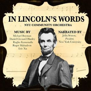In Lincoln's Words