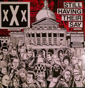 Still Having Their Say: A Compilation (Various Artists)
