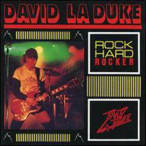 Rock Hard Rocker