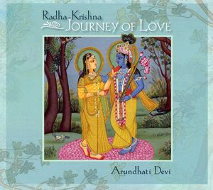 Radha: Krishna Journey of Love