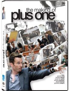 Making of Plus One [Import]