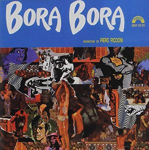 Bora Bora (Original Soundtrack) [Import]