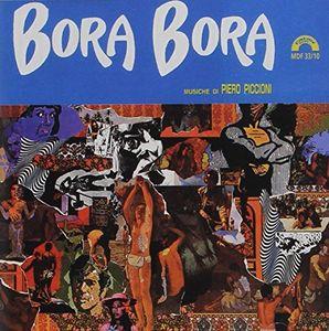 Bora Bora (Original Soundtrack) [Import]