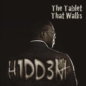 Tablet That Walks