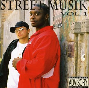 Street Musik 1