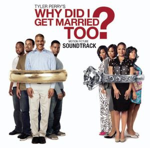 Why Did I Get Married Too? (Original Soundtrack)