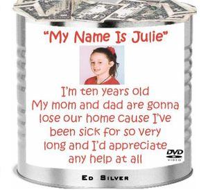 My Name Is Julie