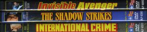Shadow Collection