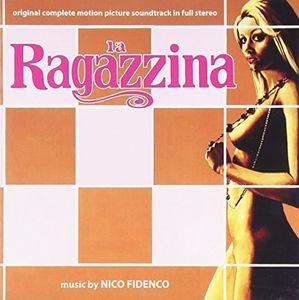 La Ragazzina (Monika) (Original Complete Motion Picture Soundtrack)