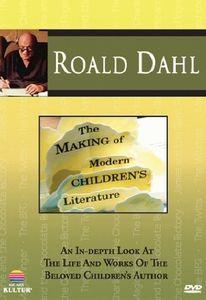 Roald Dahl: Making of Modern Children's Literature