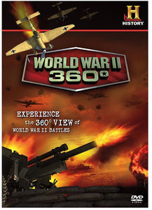 World War II: 360