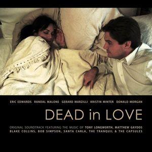 Dead in Love (Original Soundtrack)