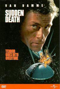Sudden Death /  Movie