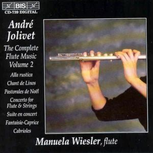 Complete Flute Music 2