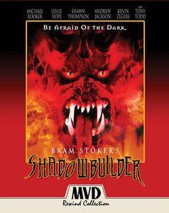 Bram Stoker's Shadowbuilder