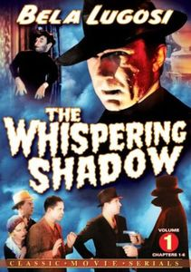 Whispering Shadow: Volume 1: Chapter 1-6