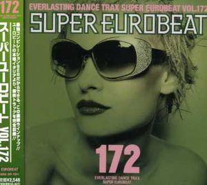 Super Eurobeat - Vol 172 /  Various [Import]