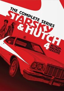 Starsky & Hutch: The Complete Series
