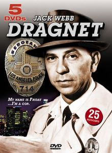 Dragnet [Import]