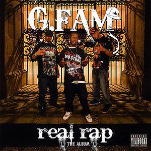 Real Rap the Album