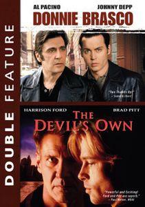 Donnie Brasco /  The Devil's Own