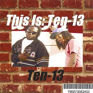 This Is: Ten-13