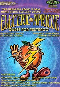 Electric Apricot