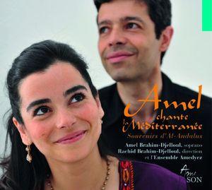 Amel Chante la Mediterranee