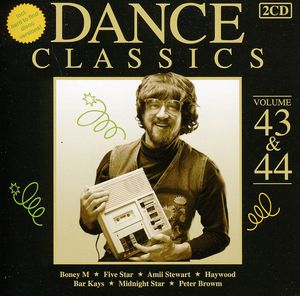Dance Classics 43 & 44 /  Various [Import]