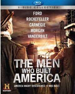 The Men Who Built America